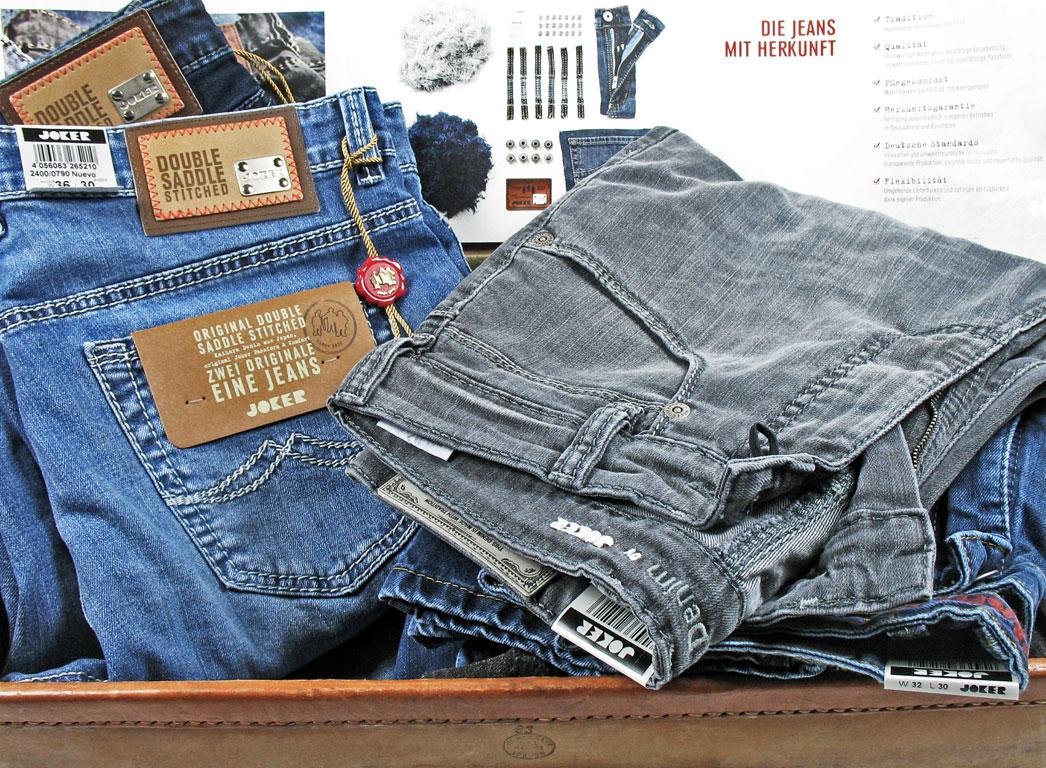 JOKER Jeans Onlineshop   1st Class JOKER Jeans
